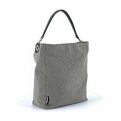 Rolser Nákupná taška Eco Bag, sivá
