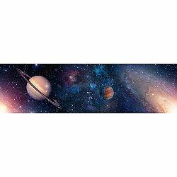 Samolepiaca bordúra Universe, 500 x 14 cm