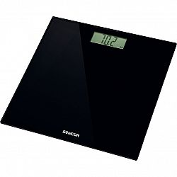 SENCOR SBS 2300BK osobná váha