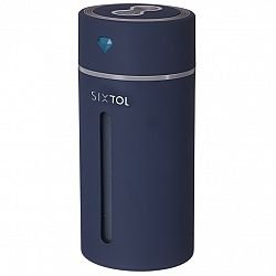 SIXTOL Aroma difuzer Diamond Car do auta tmavě modrý