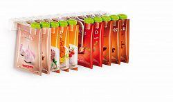 Tescoma Season Násypky pre vrecká s korením 10 ks na závesnej liště