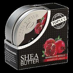Topvet Bambucké maslo Granátové jablko, 100 ml