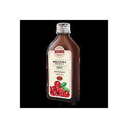 Topvet Farmársky Brusnicový sirup, 320 g