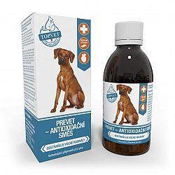 Topvet Prevet antioxidačná zmes, 200 ml