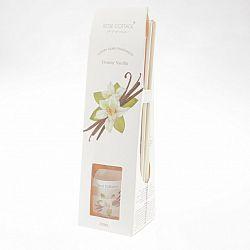 Vonný difuzér Creamy Vanilla, 30 ml