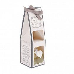 Vonný difuzér so srdiečkami Bavlna, 30 ml