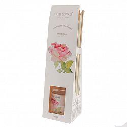 Vonný difuzér Sweet Rose, 30 ml