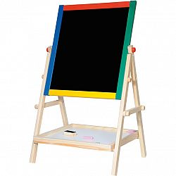 Woody Tabuľa s poličkou, 41 x 65 x 33 cm