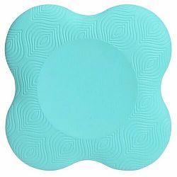 XQ Max Podložka na jógu Yoga Pad 20 x 20 cm, zelená